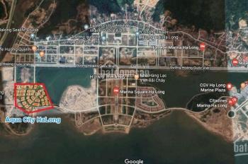 Bán khách sạn view vịnh  6 tầng tại Hùng Thắng giá 45tr/ m2 LH 0975310055