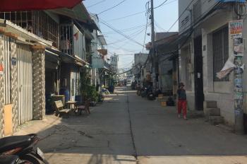 Đất ngay chợ Chiều, đường lớn, khu sầm uất, sổ hồng riêng- 10x18m, chỉ 1 tỷ 350 triệu