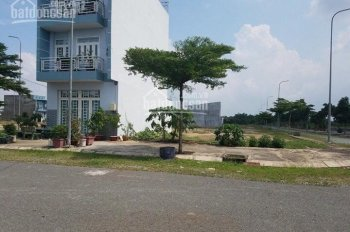 Mở bán đợt 1 khu dân cư Hai Thành City mở rộng, liền kề Aeon Mall Bình Tân, khu dân cư Tân Tạo TP