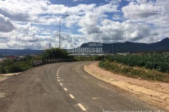 Bán lại lô đất 2 mặt tiền vuông vắn lợi thế hầm gần trường lái KQH Nguyễn Hoàng - LH: 0942.657.566