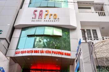 Cần bán nhà mặt tiền số 19 Trương Định, Phường 6, Quận 3, TP. Hồ Chí Minh