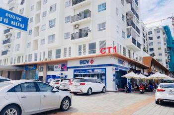 Cho thuê shophouse CT1 Phước Hải 114m2, 25tr/tháng