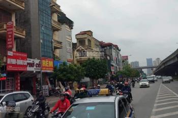 Bán nhà mặt đường phố Nguyễn Xiển 41m2, MT 4m, giá 10,5 tỷ. LH 0917353545