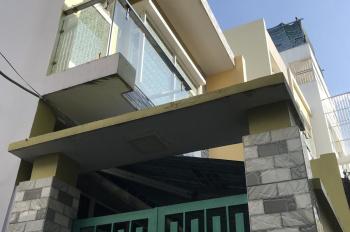 Bán nhà đẹp mới hoàn công, 2 mặt tiền HXH, đường Bùi Minh Trực, P.5, Q.8, LH 0903177344