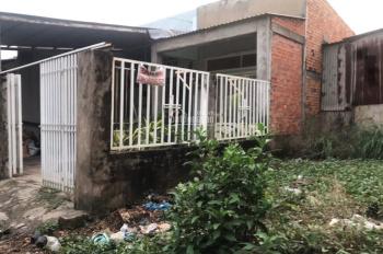 Cần bán nhà đất tại hẻm đường Trần Quang Đạo full thổ cư 115m2