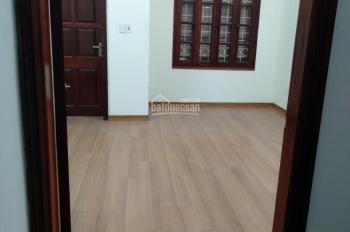 Cho thuê nhà Thanh Xuân, 60m2 x 5 tầng, 9 phòng, Đường 2 ô tô tránh, 19.5 triệu/tháng