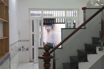Bán nhà 1 sẹc Trần Thị Hè, 1 trệt, 1 lầu (4x11m) SHR
