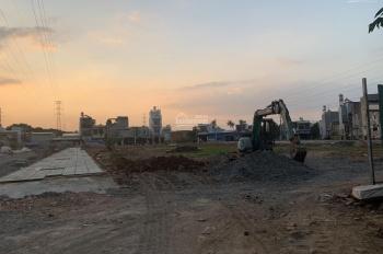 Mở bán 50 nền đất MT Nguyễn Thị Búp ngay trung tâm Q12, sổ riêng từng lô, LH 0907896678