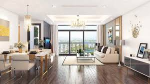 Cho thuê căn hộ Sunrise City, Q.7, 51m2, 2PN, 1WC, full NT, giá: 13tr, LH: 0938539253