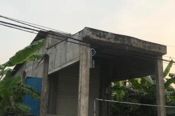 Nhà Trần Quang Đạo 85m2 hẻm 3m