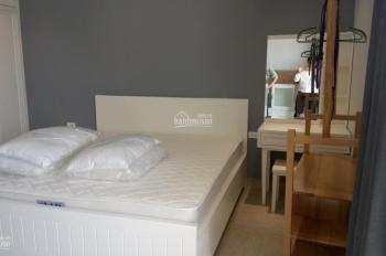 Cho thuê căn hộ gần cạnh AEON mall 35m2.full nội thất cao cấp giá 6 triệu:0829911592
