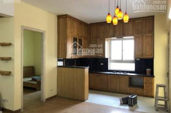 Cho thuê căn hộ chung cư 120m2, 3PN, tòa nhà CT3 Mễ Trì Thượng, đại lộ thăng long- 7 triệu