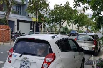 Cần cho thuê nhà phố làm VP đường Nguyễn Minh Hoàng, Tân Bình, 5x16m, 1 trệt, 2 lầu, 35 triệu/th