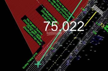 Bán đất 3 mặt tiền đường Cách Mạng Tháng 8, Lê Thanh Nghị, Thăng Long 6000m2 giá tốt LH:0935.843.114