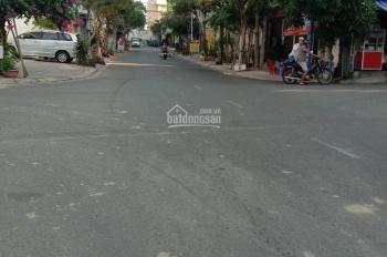 D. 110 - Bán đất góc 2 mặt tiền Trần Quý Cáp, Bãi Sau Vũng Tàu