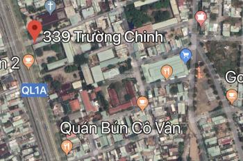 Nhà kiệt rất đẹp đường Trường Chinh, thiết kế hiện đại, mới đẹp, giá cho vợ chồng trẻ định cư