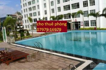 Phòng đẹp đủ tiện nghi trong căn hộ cao cấp quận 8, từ 3.5tr/tháng, lh: 0797916979