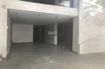 Cho thuê MT Phan Kế Bính, Quận 1, 13x21m, 1 lầu, gồm 12 phòng thiết kế sẵn