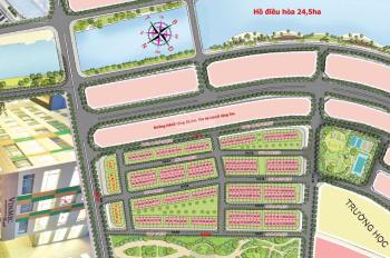 Cần bán căn shop TMDV Hải Âu 75m2, ký trực tiếp CĐT đợt 1, 6,1 tỷ gốc - LH 0961199165