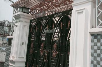Bán nhà đường Cách Mạng Tháng Tám, Phường 5, Tân Bình, villa cực đẹp 4 tầng - hướng Đông Nam