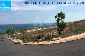 Chính chủ bán gấp đất nền ven biển Sentosa Phan Thiết, giá chỉ 11tr/m2. Liên hệ 0978 579 336