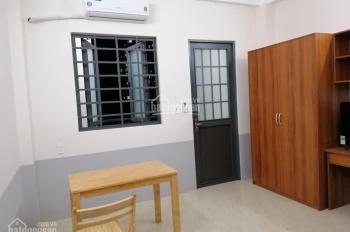 Căn hộ apartment 1PN full nội thất, 6tr, P Phú Thạnh, Q Tân Phú