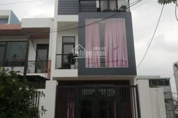 Cần bán nhà 3 tầng kiệt ô tô Tô Hiến Thành, Sơn Trà, Đà Nẵng
