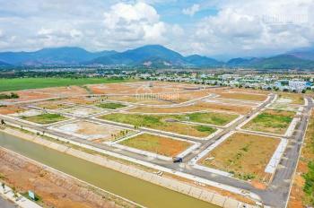 Cần Bán Lô Đất Sát Đường Nguyễn Tất Thành,Khu Dân Cư Hiện Hữu,Chỉ 1.55 Tỷ