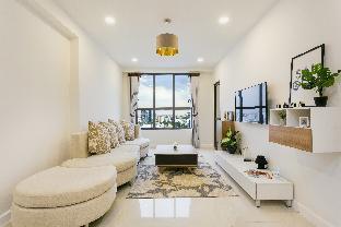 Cần tiền cho thuê gấp Chung cư ICON56  Novaland, 87m2, 1200$, 0911937138