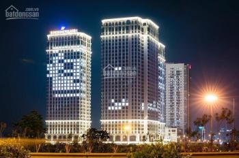 Bán suất ngoại giao, căn góc 3PN diện tích 90.45m2, đầy đủ đồ nội thất ở Sunshine Riverside