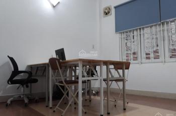 Cho thuê văn phòng ở lại mặt tiền đường 94 Trần Bình Trọng, P. 1, Q. 5