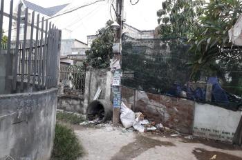 Bán đất hẻm 1262 nguyễn duy trinh phường long trường quận 9
