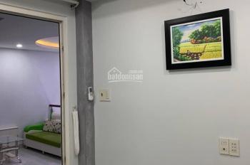 Mặt tiền thụt Hoàng Hoa Thám P5 Bình Thạnh, ngay chợ Cây Quéo giá chỉ hơn 100tr/1m2