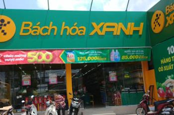 Bán đất MT đường Hồ Văn Tắng, Tân Thạnh Tây, Củ Chi. SỔ SẴN Chỉ: 1.33 tỷ/120m2. LH: 0917910042 Đạt