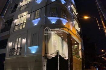 Siêu biệt thự Luxury Palace kiến trúc Pháp đẹp full nội thất. Góc 2 mặt tiền