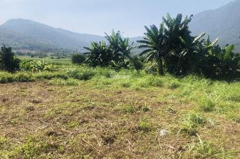 Bán đất thổ cư nhà vườn diện tích 1100m2 tại Ba Vì, HN, giá 820 triệu