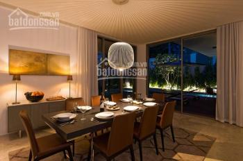 Cho thuê lại nhà hàng Lê Ngô Cát, Q3 cực kì sang trọng DT: 20x35m 4 tầng mới giá: 184,96 tr/th