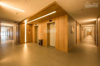 Bán giá ngộp mùa Covid. 2,35 tỷ, căn suite, đủ nội thất, cho thuê bnb được ngay, hướng ĐN, tầng 9