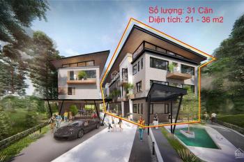 Sở hữu ngôi nhà thứ 2 tại Thành phố du lịch Đà Lạt - Cam kết vận hành và cho thuê