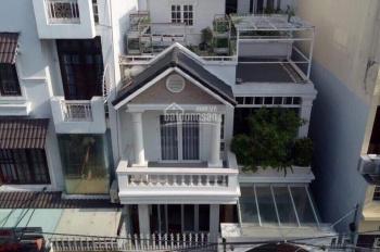 Cho thuê nhà mặt tiền Lê Quang Định P11 Bình Thạnh. Giá thuê 30tr/th
