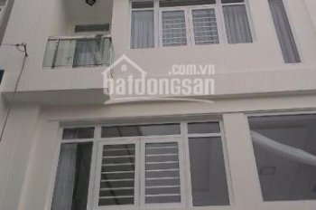 Cho thuê nhà mặt tiền Điện Biên Phủ, P. Đa Kao Quận 1, 45 triệu/tháng