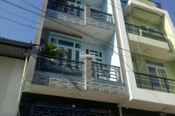 Cho thuê nhà mặt tiền Hoàng Văn Thụ, Phường 4, Tân Bình, giá: 25 triệu/tháng