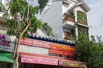 Việt Nam thắng bán nhà mt Phạm Văn Chiêu, Gò Vấp, dt 7 x 25, đường sung, giá 17,5 tỷ. 0945220841