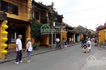 Bán rẻ nhà cấp 4 cũ, tiện xây mới kiệt đường Lê Quý Đôn cách Trần Hưng Đạo 100m, Cẩm Phô, Hội An