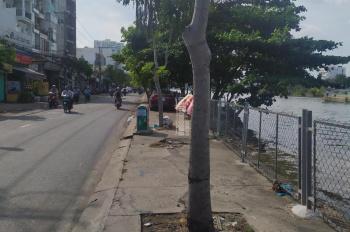 Mặt tiền đường Trần Xuân Soạn, P Tân Hưng, 6,4x35m, 30tr/th. LH 0962988143