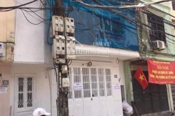 An Xá, Ba Đình, kinh doanh, 20m2, 3 tầng, giá chỉ 2.5 tỷ. Lh Vân 0982692233