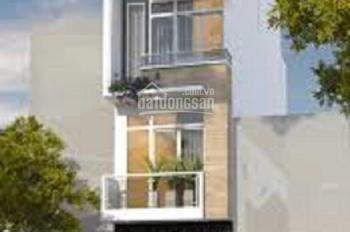 Đầu tư sinh lời !!! bán gấp nhà hxh bà hom p13 Q6, DT: 50m, 4 lầu, giá 5,3 tỷ .