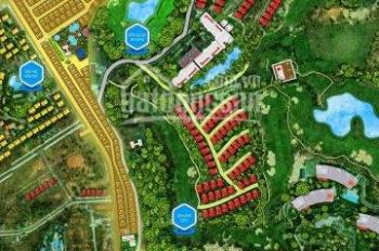 Bán đất BT dự án Diamond Bay (Casa Lavanda), đối diện Summer Land, giá từ 9tr/m2, LH 0944598338