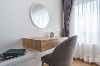 Cho thuê Masteri An Phú 1PN  51m2, full nội thất, giá: 16tr/th view sông. Xuân:0901368865