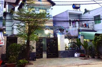 Bán nhà biệt thự mặt tiền đường Bùi Tư Toàn, phường An Lạc, q Bình Tân, DT 10x20m